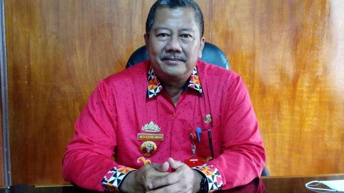 Dampak Gagal Haji, Permintaan Hewan Kurban di Lampung Barat Meningkat