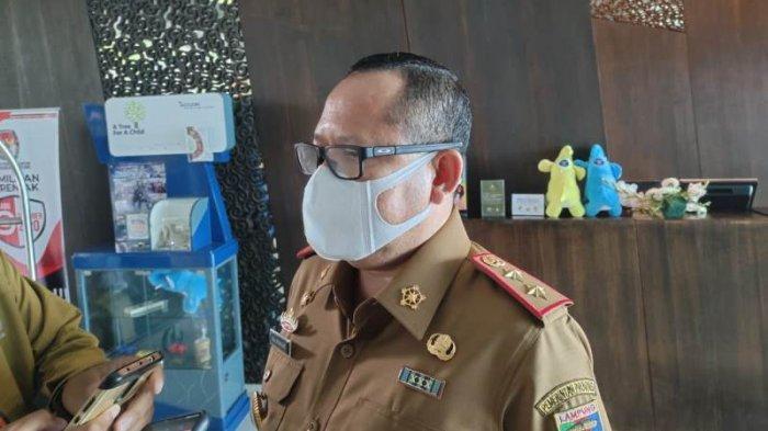 Sesuai Instruksi SKB 4 Menteri, KBM Tatap Muka di Lampung Dimulai Januari 2021