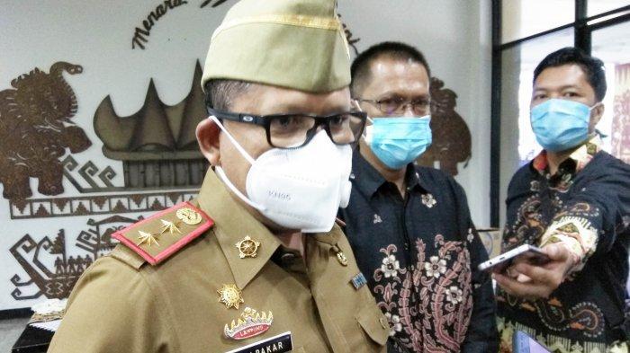 Disdikbud Lampung Imbau Guru hingga Siswa Jaga Kesehatan saat Libur Panjang Akhir Oktober