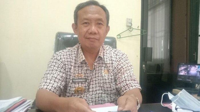 Diskes Sebut Belum Semua Guru di Pringsewu Lampung Divaksin