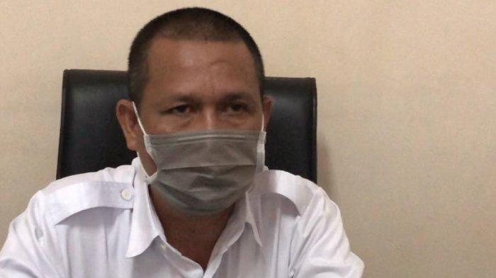 Disdukcapil Lampung Utara Buka Pelayanan OnlineCegah Penularan Covid-19