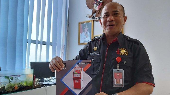 Pelayanan Adminduk di Bandar Lampung Kembali Buka Senin Pekan Depan