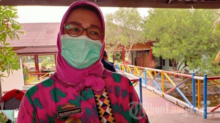 10 Penambahan Kasus Baru, Total 1267 Terkonfirmasi Covid-19 di Lampung Selatan