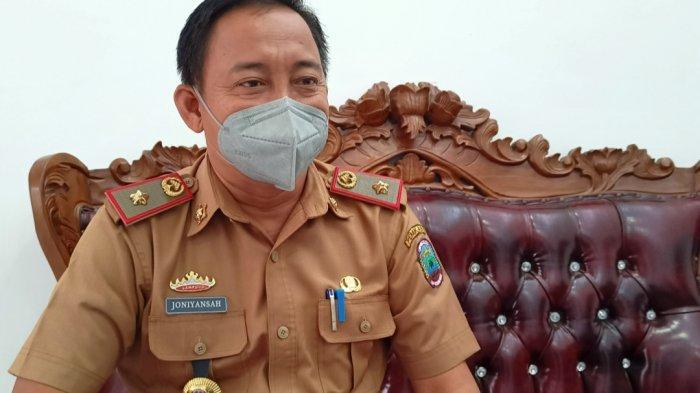 Rusunawa Masih Kosong, Pasien Covid-19 di Lampung Selatan Lebih Pilih Isoman