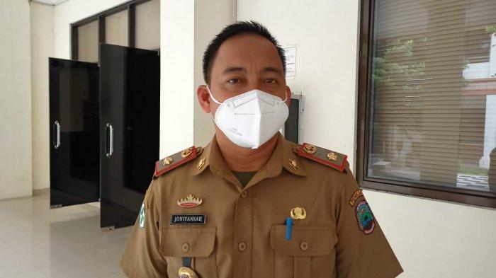 Pemkab Lampung Selatan Bentuk Tim Monitoring PTM Terbatas di Sekolah