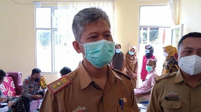Masyarakat Lampung Timur Diminta Jaga Kesehatan dan Disiplin Prokes