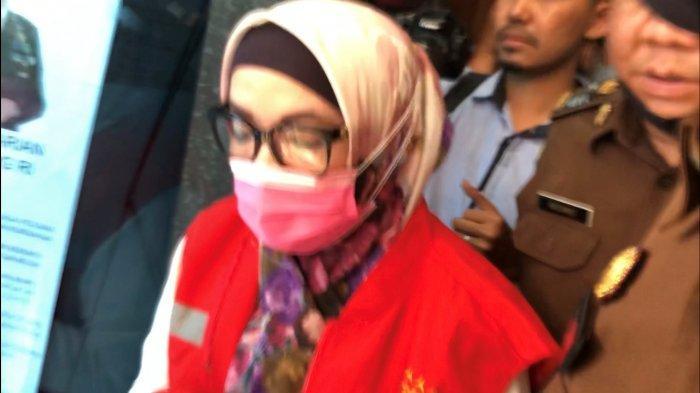 Kasus Korupsi Eks Kadis Kesehatan Lampung Utara Dilimpahkan ke Pengadilan
