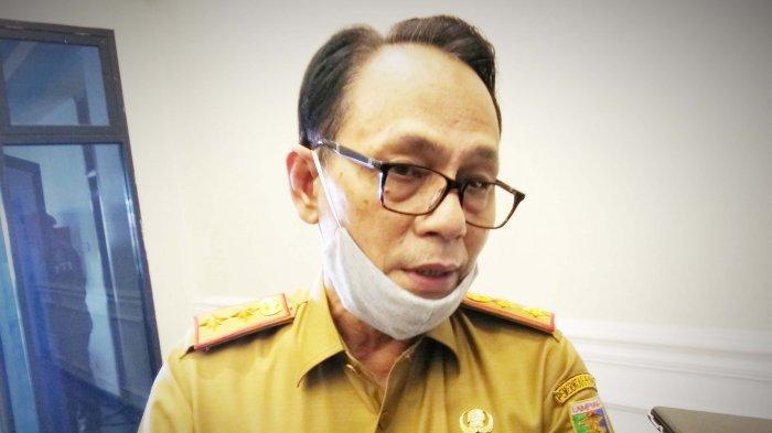 Disnaker Lampung Terus Berkoordinasi dengan BPJS Ketenagakerjaan Terkait BLT Karyawan Non Himbara