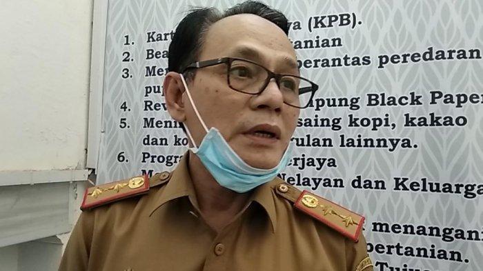 Sikap Disnaker Lampung terkait Pro-Kontra UU Cipta Kerja, 'Kita Masih Tunggu Draf Final UU Itu'