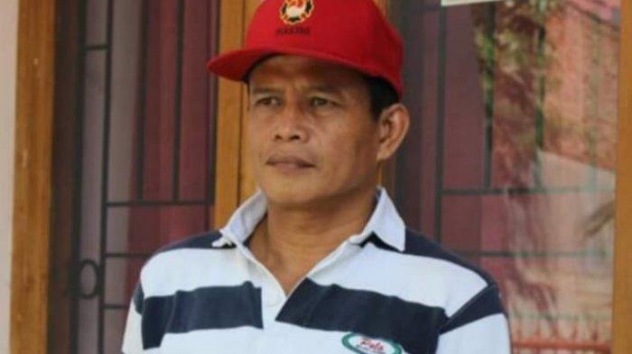 Kepala Disnakertrans Tulangbawang Lampung Meninggal Dunia karena Covid-19