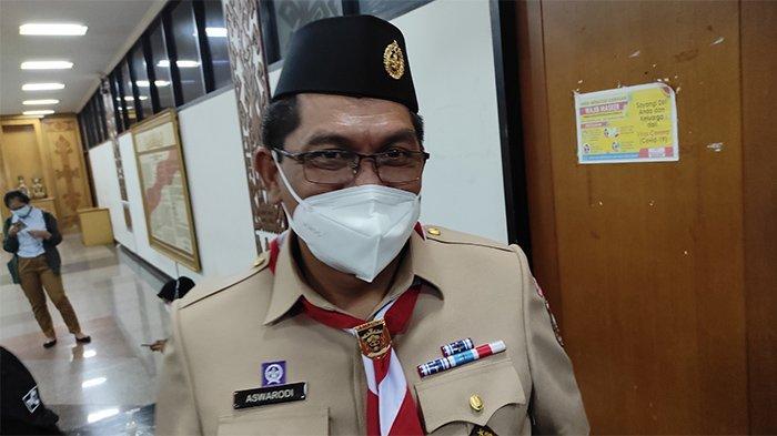 Pemprov Prioritaskan Warga Bandar Lampung Terima Bantuan Beras 10 Kg dari Kemensos