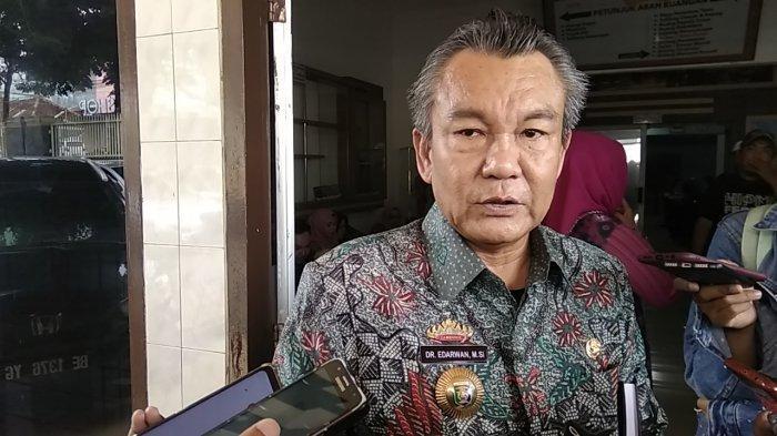 Mulai Menggeliat, Tingkat Hunian Hotel di Bandar Lampung Sudah 35 Persen