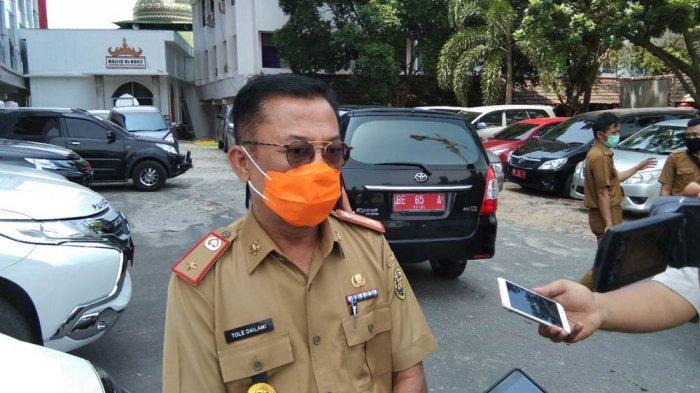 Warga Bandar Lampung Diimbau Kibarkan Bendera Sepanjang Tahun