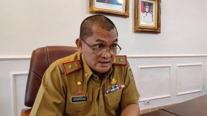 Kadissos Lampung Aswarodi Beberkan 3 Bansos di Masa PPKM Darurat