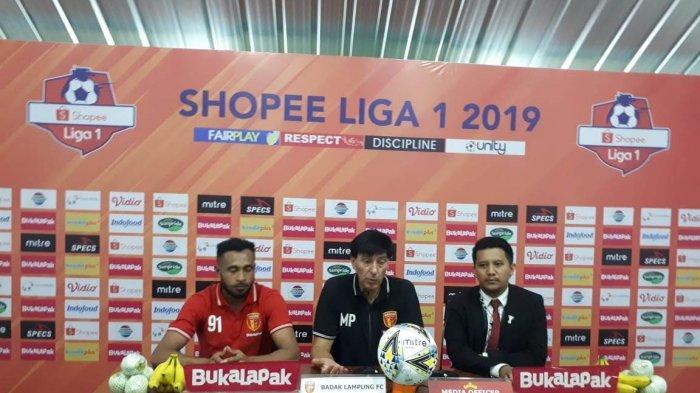 Kalahkan Persija, Badak Lampung Punya Modal Bagus Lawan Bhayangkara FC