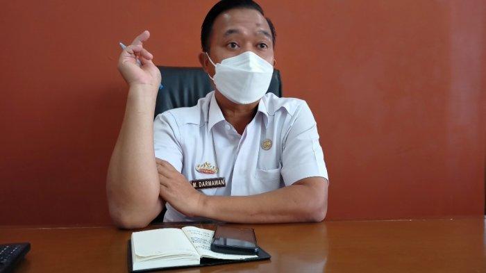 524 Huntap Selesai, Kini Sudah Ditempati Eks Korban Tsunami Lampung Selatan