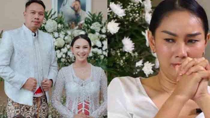 Kalina Ocktaranny Nangis Jelaskan Alasan Batal Nikah dengan Vicky Prasetyo
