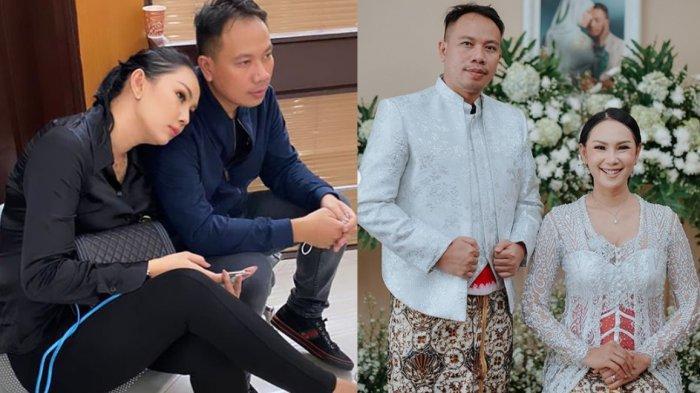 Pihak WO Ungkap Alasan Kalina Octaranny Batal Nikah dengan Vicky Prasetyo, Angel Lelga Bilang Begini