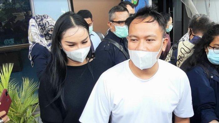 Kalina Ocktaranny Pisah Ranjang dari Vicky Prasetyo, Nekat Lakukan Ini untuk Temui Suami