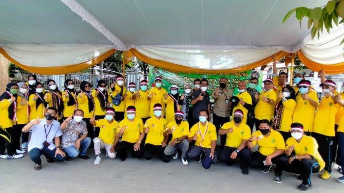 Layanan Bebas Pungli, Pengadilan Agama Gunung Sugih Kampanye Zona Integritas