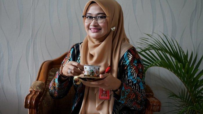 Kampung Kopi Rigis Jaya Lampung Barat Masuk 100 Besar Desa Wisata ADWI 2021