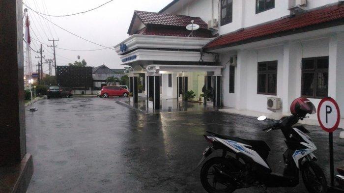 BPKP Provinsi Lampung Terima Surat Permohonan Audit Sekretariat DPRD Pringsewu