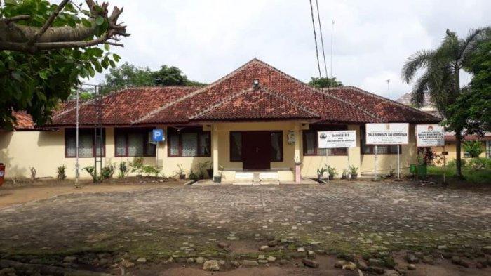 Kasubag Reaktif Covid-19, Kantor Dinas Pariwisata Tulangbawang Ditutup Sementara