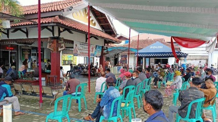 BUMDes Wonomarto Buka Layanan Pembayaran Pajak hingga Listrik