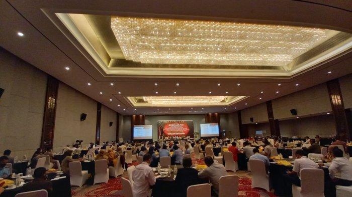 Kantor Wilayah Kementerian Hukum dan HAM Lampung Gelar Sosialisasi Layanan Administrasi Hukum Umum
