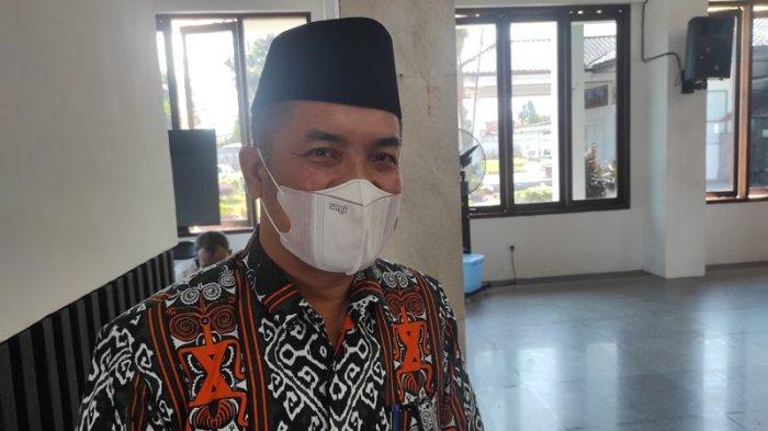 Kanwil Kemenag Lampung Tunggu Juknis Umrah