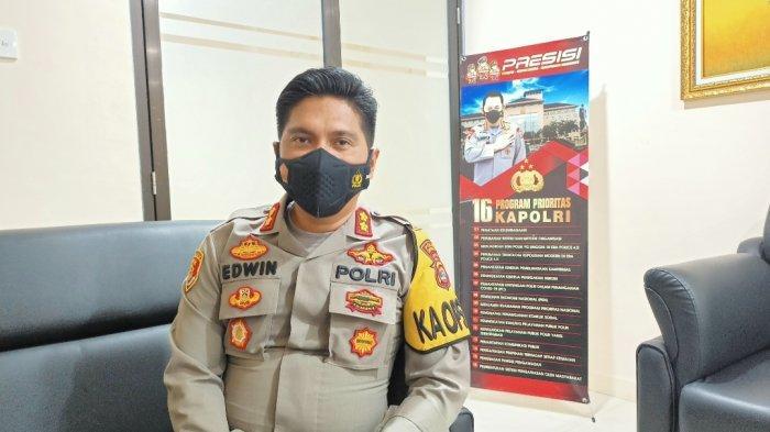 PPKM di Lampung Selatan, Polisi Akan Tindak Tegas Warga yang Melanggar