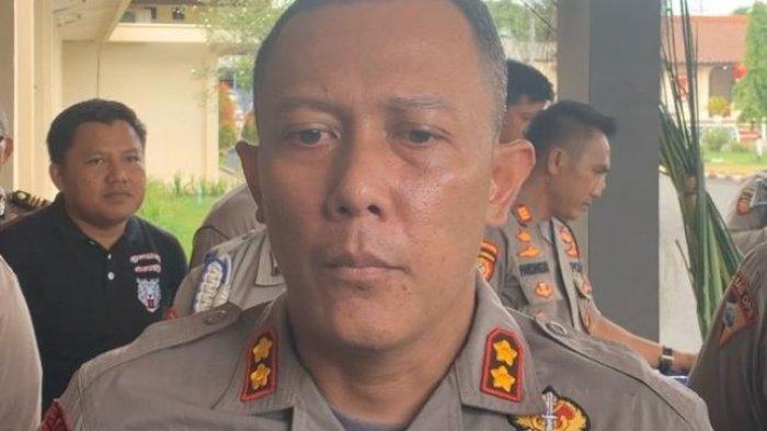 Kapolres Lampung Utara Akan Tindak Tegas Personel Terlibat Narkoba: Tidak Ada Ampun