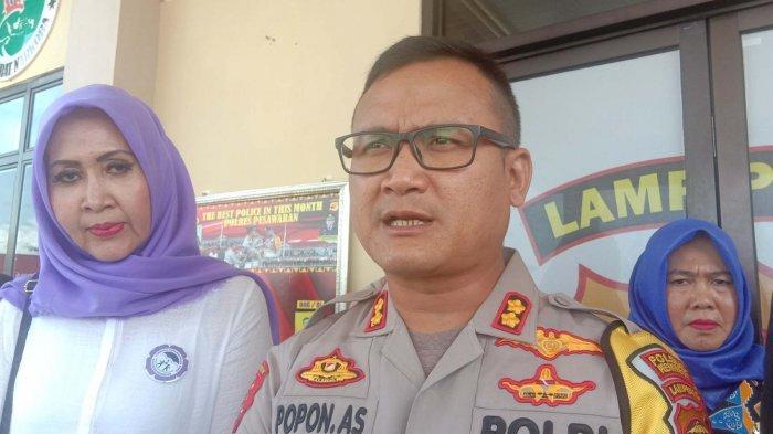 2 dari 8 Pelaku Pemerkosaan Gadis Muda di Pesawaran Masih Buron