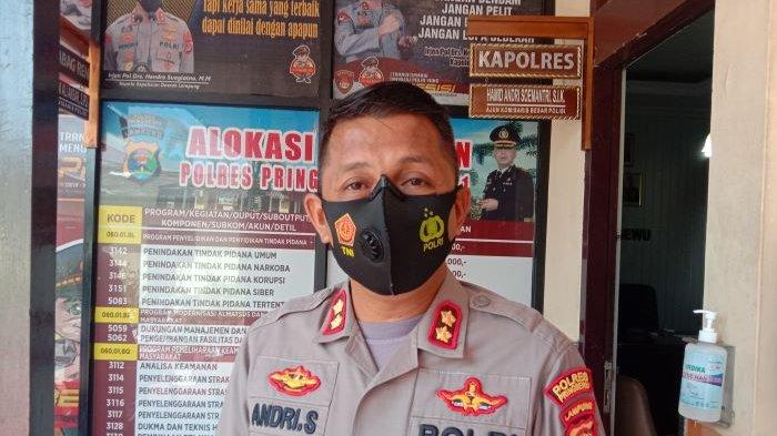 BREAKING NEWS Operasi Yustisi di Pringsewu, 2 Pengelola Karaoke Reaktif Covid-19