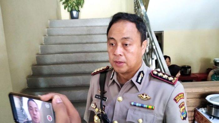 Daftar Perwira Polda Lampung Dimutasi, Kombes Pol Ino Harianto Jabat Kapolresta Bandar Lampung