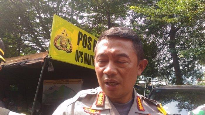 Usai Pleno Rekapitulasi Suara Segini Jumlah Polisi yang Berjaga di Rumah Calon Pemenang Pilgub