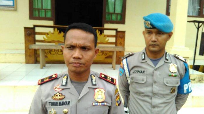 Polisi Pastikan IRT di Pringsewu Lampung Meninggal Tak Wajar
