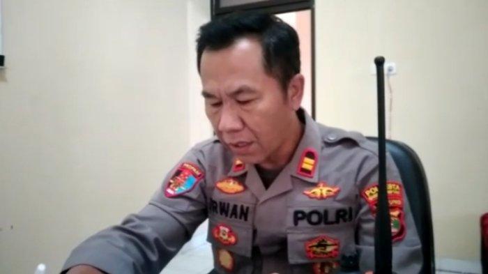 Meteran Air Milik Warga Kemiling Bandar Lampung Banyak Dicuri, Polisi Ungkap Modus Pelaku