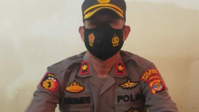 Kronologi Terbongkarnya Kasus Asusila di Lampung Barat