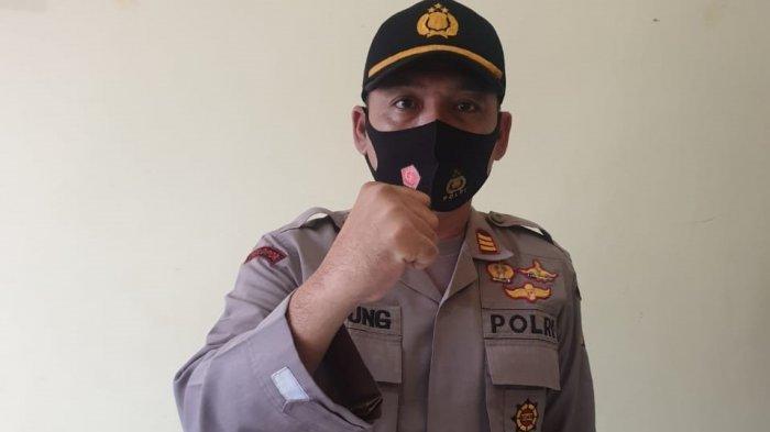8 Polisi dan 15 Tahanan Polsek Simpang Pematang Lampung Reaktif Covid-19, Jam Besuk Ditiadakan