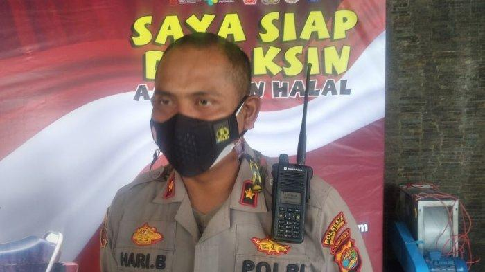 Polisi Periksa Kejiwaan Bocah di Bandar Lampung Bunuh Adik Kandungnya Sendiri