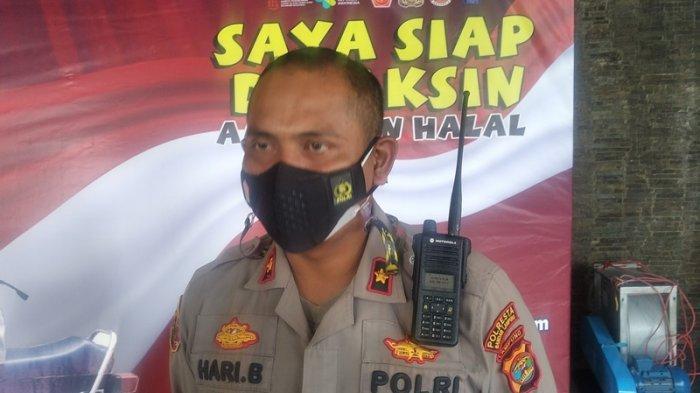 Oknum Pegawai Kejati Lampung Dikabarkan Diperiksa Polisi Terkait Kasus Narkoba