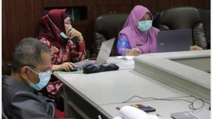 Rektor Unila Jadi Narasumber Kongres V Pendidikan, Pengajaran, dan Kebudayaan Tahun 2021