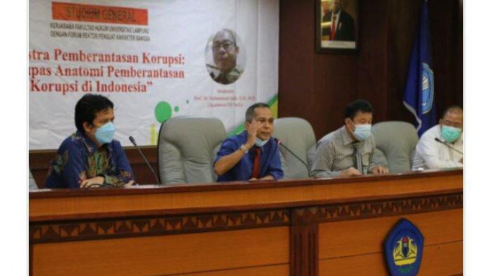 Startup Binaan LPPM Universitas Lampung Lolos Seleksi PPBT