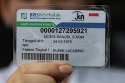 Peserta BPJS Kesehatan Kota Metro Lampung Ditargetkan 86 Persen