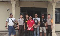 Gasak Rp 60 Juta dari Brankas, Karyawan Alfamart Jadi Tersangka Curat