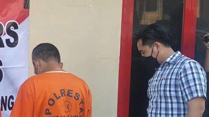 Karyawan Toko di Bandar Lampung Ditangkap karena Curi Motor Majikannya