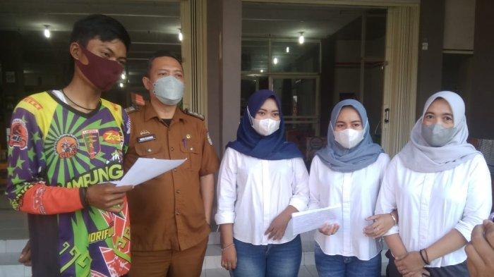 Curhat Karyawati Dipotong Gaji Viral, Swalayan di Pringsewu Lampung Kena Getahnya