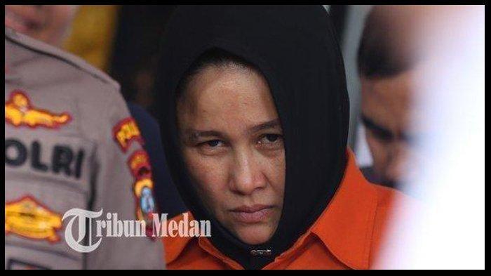 Kasasi Zuraida Hanum Ditolak MA, Otak Pembunuhan Hakim Jamaluddin Tetap Vonis Mati