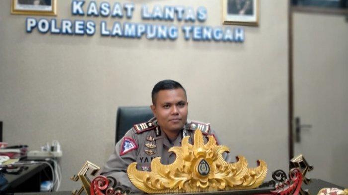 Operasi Zebra Krakatau, Polres Lamteng Kedepankan Imbauan dan Peringatan